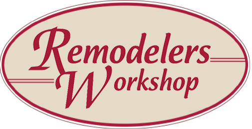 Remodelers Workshop Retina Logo