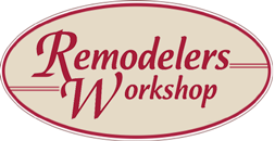 Remodelers Workshop Logo
